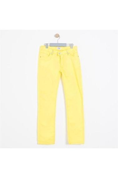 Soobe Pantolon Sarı